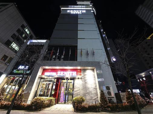 Zenith Hotel - Bucheon - Building