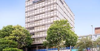 Travelodge Nottingham Central - Nottingham - Edificio