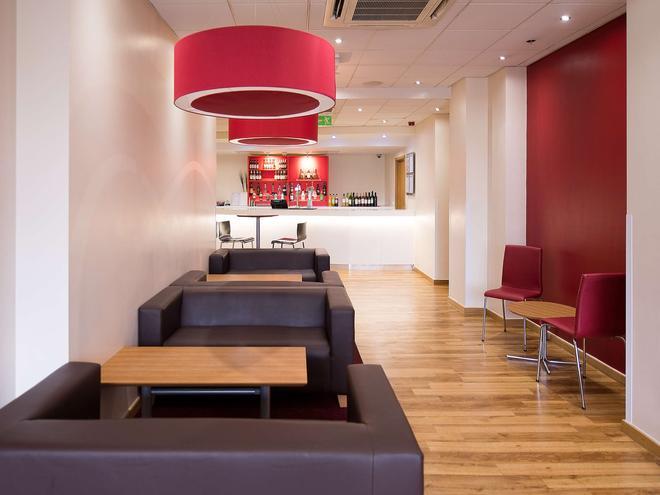 Travelodge Nottingham Central - Nottingham - Bar