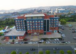 Buyuk Anadolu Eregli Hotel - Ereğli - Gebouw