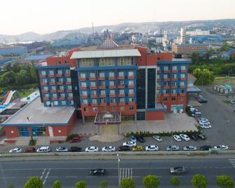 Buyuk Anadolu Eregli Hotel - Ereğli (Zonguldak) - Edificio