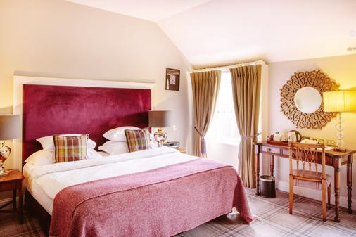 Cliff Townhouse - Dublin - Bedroom