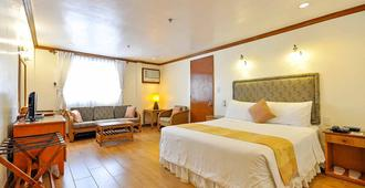 Red Coconut Beach Hotel - Boracay - Chambre