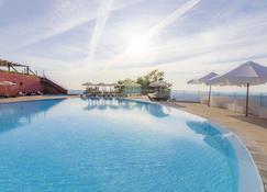 Lam Hotel Dos Carqueijais - Covilhã - Pool
