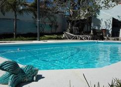 Casa Kimbo - Vejer de la Frontera - Pool