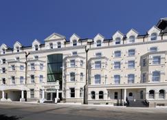 Mannin Hotel - Douglas - Byggnad