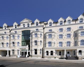 Mannin Hotel - Douglas - Gebäude