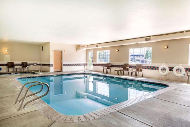 Comfort Suites - Yakima - Uima-allas