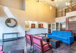 Comfort Suites - Yakima - Aula