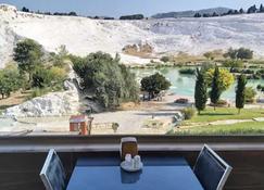 Hotel Sahin - Hierápolis