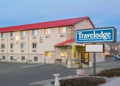 Travelodge by Wyndham Loveland/Fort Collins Area - Loveland - Building