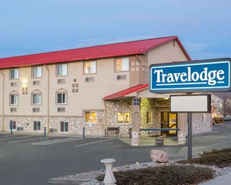 Travelodge by Wyndham Loveland/Fort Collins Area - Loveland - Building