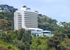 Hotel Mont Fébé - Yaundé - Edificio