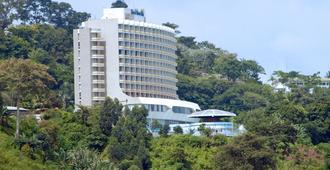 Hotel Mont Fébé - Yaoundé
