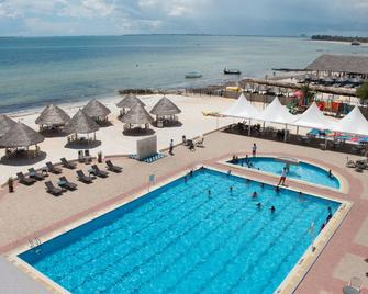 Landmark Mbezi Beach Resort - Daressalam - Pool