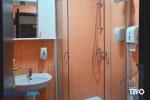 Garni Hotel Tri O - Kragujevac - Bathroom