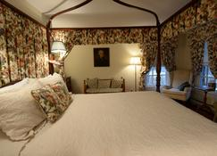 The Inn at Monticello - Charlottesville - Bedroom
