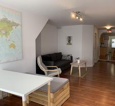 Le 315B l'appartement Locations Vieux Limoilou