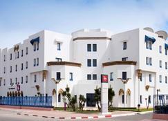 ibis El Jadida - El-Yadida - Edificio
