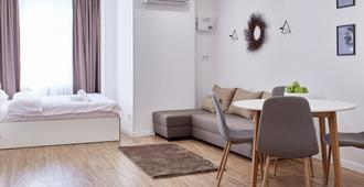 Apart-hotel Nordian - Kharkiv