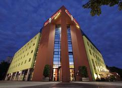 Ara Hotel Comfort - Ingolstadt - Edificio