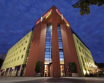 Ara Hotel Comfort - Ingolstadt - Building