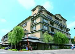 玉之湯酒店 - 松本 - 建築