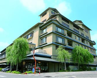 Hotel Tamanoyu - Matsumoto - Building