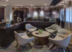 Courtyard by Marriott Miami West/FL Turnpike - Miami - Sala de estar