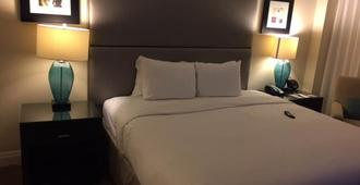 Modern Suite 5 Minutes From Beach - Fort Lauderdale - Schlafzimmer