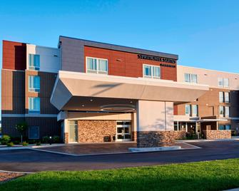 Springhill Suites Grand Rapids West - Grandville - Gebouw