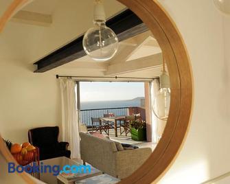 Suite Les Couchants - Porticcio - Living room
