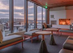 Radisson Blu Hotel, Espoo - Espoo - Sala de estar