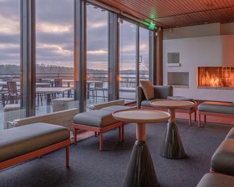 Radisson Blu Hotel, Espoo - Espoo - Huiskamer