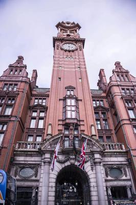 The Principal Manchester - Манчестер - Достопримечательности