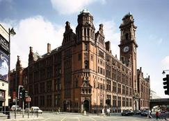 Kimpton Clocktower Hotel - Manchester - Building