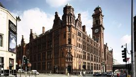 Kimpton Clocktower Hotel - Manchester - Byggnad