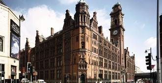 Kimpton Clocktower Hotel - Manchester