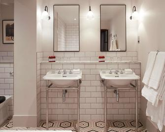 Kimpton Clocktower Hotel - Manchester - Bathroom