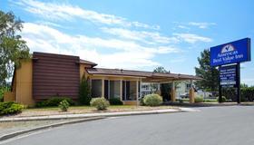 Americas Best Value Inn - Carson City - Carson City - Edificio