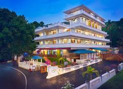 Ziva Suites - A Boutique Hotel - Siolim - Building