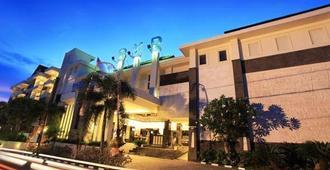 Bali Kuta Resort - Kuta - Building