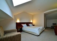 Kralev Dvor Hotel - Bansko - Bedroom