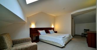 Hotel Kralev Dvor - Bansko - Bedroom