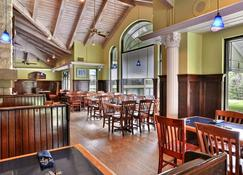 Toftrees Golf Resort - State College - Restaurant
