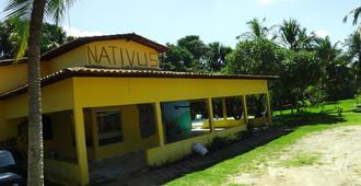 Nativus Hostel Lençóis - Barreirinhas - Outdoor view