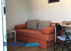 Apartments Lena - Baška - Living room