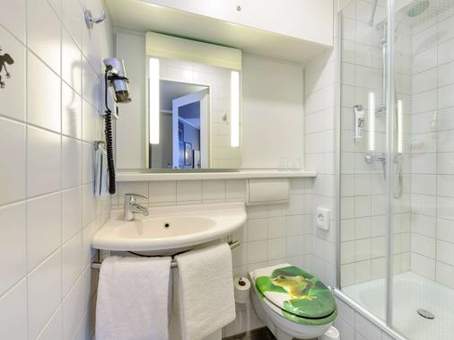 ibis Berlin Mitte - Berlin - Bathroom