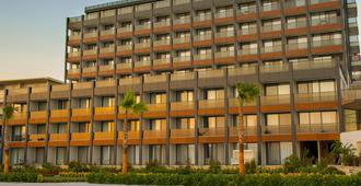 The Nowness Luxury Hotel & Spa - Cesme - Building