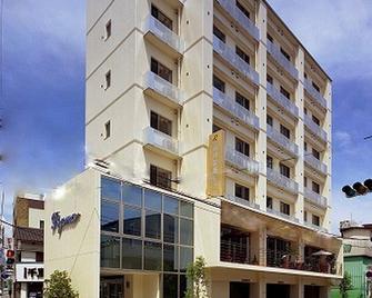 Kochi Ryoma Hotel - Kochi - Building